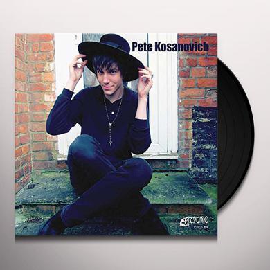 PETE KOSANOVICH Vinyl Record - UK Import