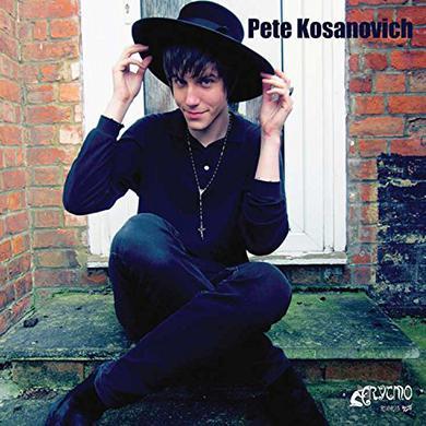 PETE KOSANOVICH Vinyl Record