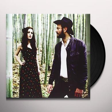 Ilaria Graziano / Francesco Forni FROM BEDLAM TO LENANE Vinyl Record - UK Import