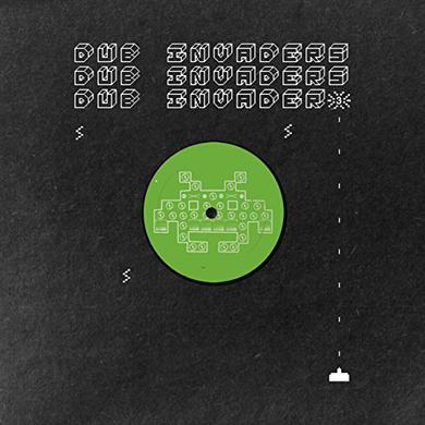 DUB INVADERS VOL III PART 3 Vinyl Record