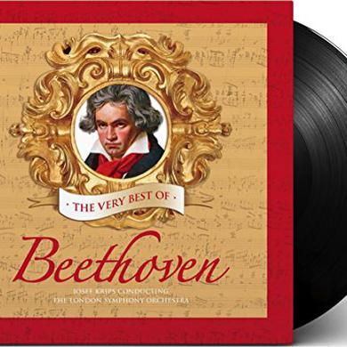 BEST OF BEETHOVEN / VAR Vinyl Record