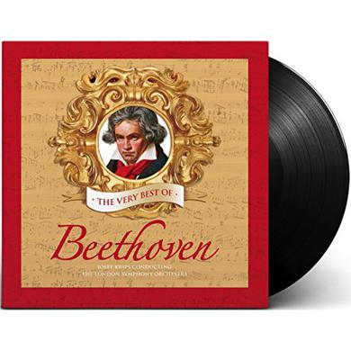 BEST OF BEETHOVEN / VAR Vinyl Record
