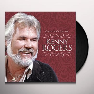 KENNY ROGERS / VAR Vinyl Record