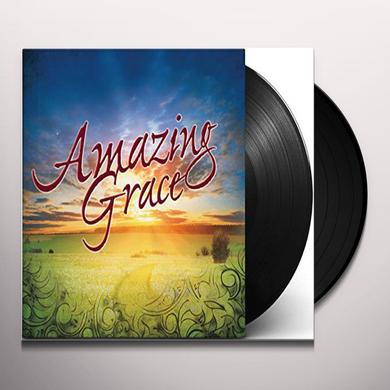 AMAZING GRACE / VAR Vinyl Record