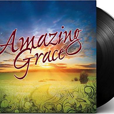 AMAZING GRACE / VAR Vinyl Record