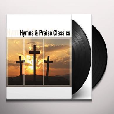 HYMNS & PRAISE CLASSICS / VAR Vinyl Record