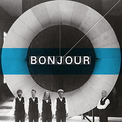 BATHGATE / GHYS / VARIOUS BONJOUR Vinyl Record