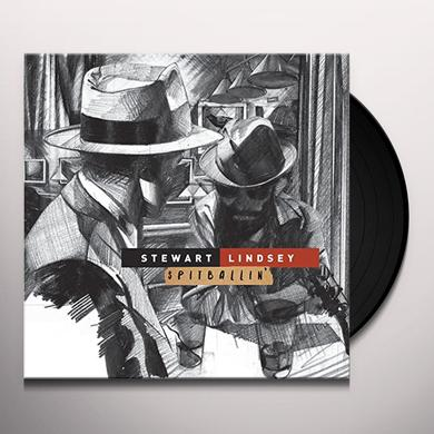 Lindsey Stewart SPITBALLIN (BONUS TRACKS) Vinyl Record