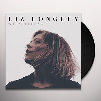 Liz Longley WEIGHTLESS Vinyl Record