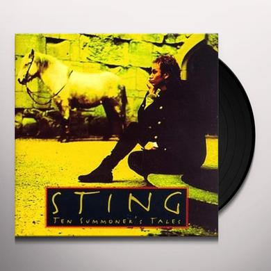 38 Amazing Sting Shirts Posters Vinyl Dvds Gifts Amp Merch