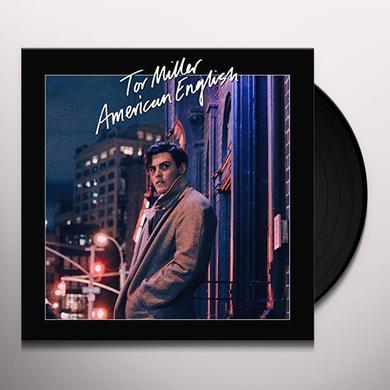 Tor Miller AMERICAN ENGLISH Vinyl Record