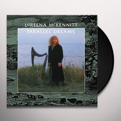 Loreena Mckennitt PARALLEL DREAMS Vinyl Record