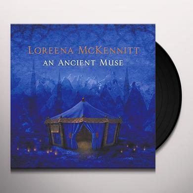 Loreena Mckennitt AN ANCIENT MUSE Vinyl Record