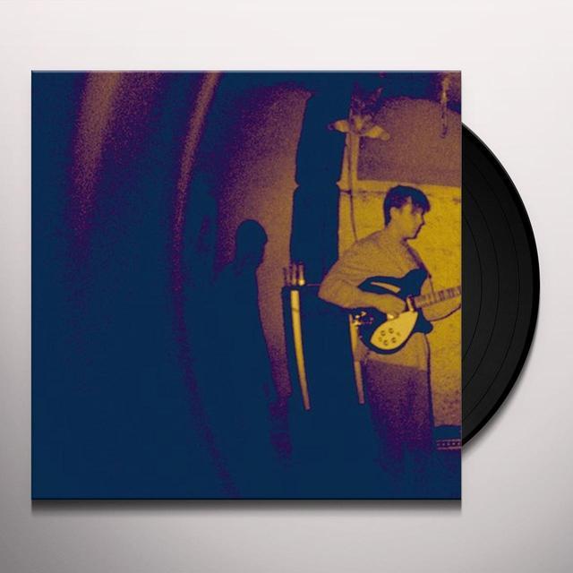 Real Numbers WORDLESS WONDER Vinyl Record