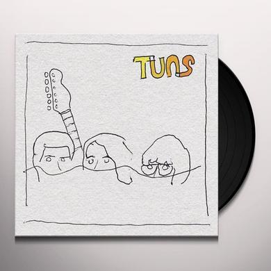 TUNS Vinyl Record