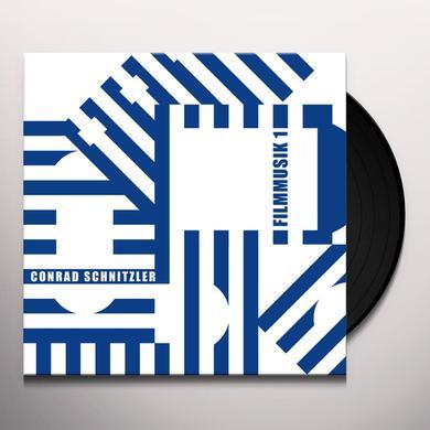 Conrad Schnitzler FILMMUSIK 1 Vinyl Record