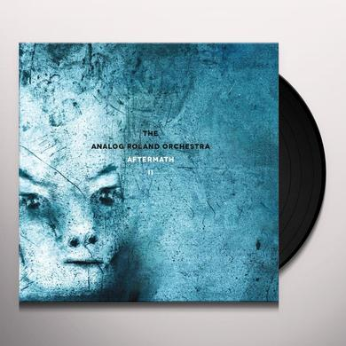 The Analog Roland Orchestra AFTERMATH II Vinyl Record