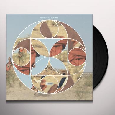 Imarhan Timbuktu / Dintchere / Ousmane Ag Oumar TIMBUKTU ECHOES Vinyl Record