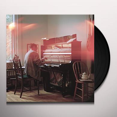 Jean-Michel Blais II Vinyl Record
