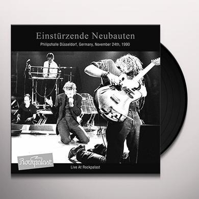Einstürzende Neubauten LIVE AT ROCKPALAST Vinyl Record