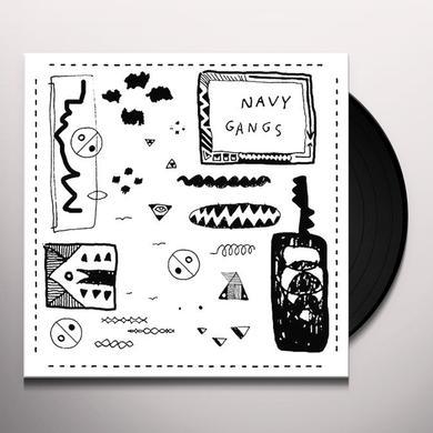 NAVY GANGS Vinyl Record