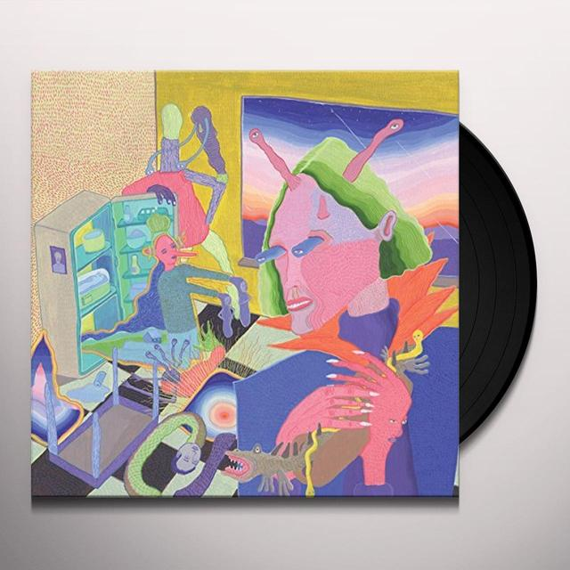 The Wytches ALL YOUR HAPPY LIFE Vinyl Record - 180 Gram Pressing, Digital Download Included