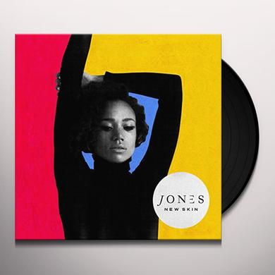 Jones NEW SKIN Vinyl Record