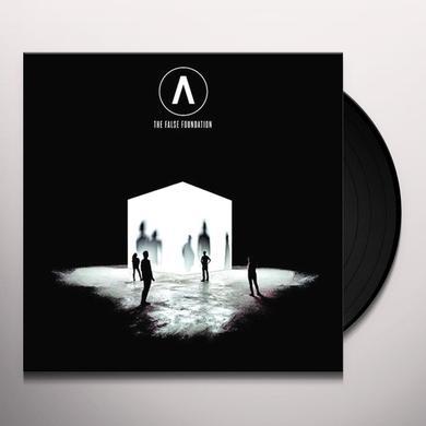 Archive FALSE FOUNDATION Vinyl Record - 180 Gram Pressing, Digital Download Included