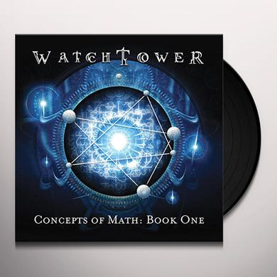 Watchtower CONCEPTS OF MATH: BOOK ONE Vinyl Record