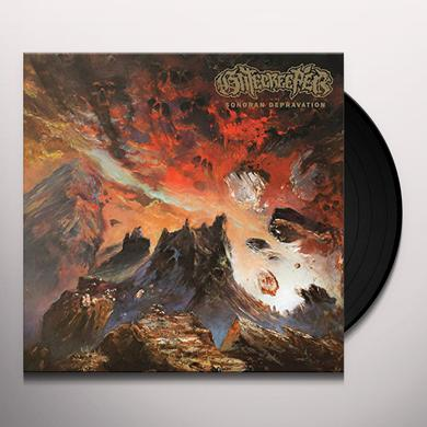 Gatecreeper SONORAN DEPRAVATION Vinyl Record