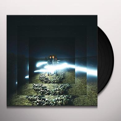 Matt Chamberlain / Brian Haas PROMETHEUS RISEN Vinyl Record