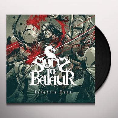 SONS OF BALAUR TENEBRIS DEOS Vinyl Record