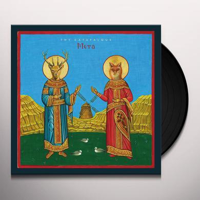 THY CATAFALQUE META Vinyl Record