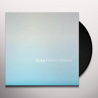 Yann Tiersen EUSA Vinyl Record