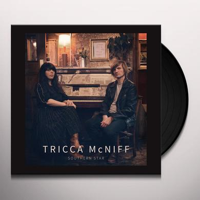 TRICCA / MCNIFF SOUTHERN STAR Vinyl Record - 10 Inch Single