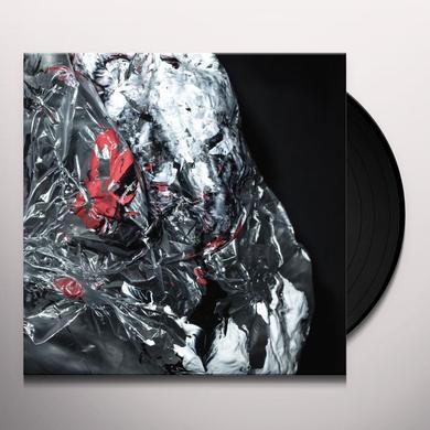Cosmin Trg OBLIC / SERPENTI REMIXES Vinyl Record