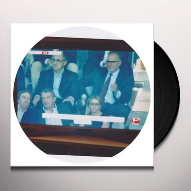 Eddie Ness & Liem HARDCORE WILL NEVER DRY Vinyl Record