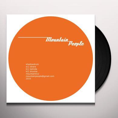 SHADOWDRUM ISHARA Vinyl Record