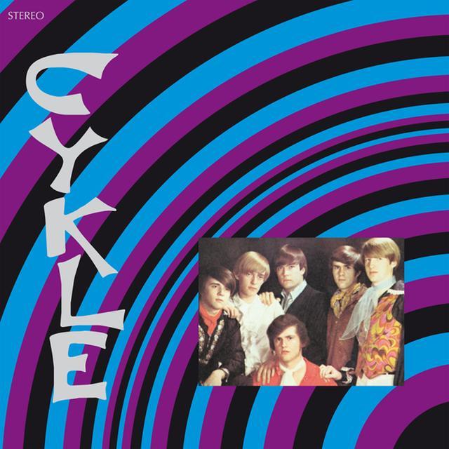 CYKLE Vinyl Record