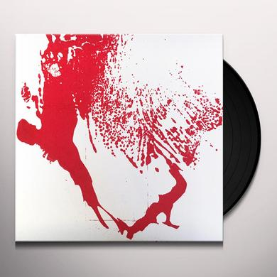 Rian Treanor PATTERN DAMAGE Vinyl Record