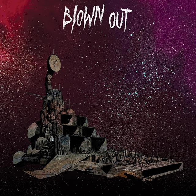 BLOWN OUT NEW CRUISER Vinyl Record