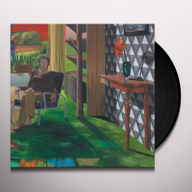 Marlon Hoffstadt COACH MIKE Vinyl Record