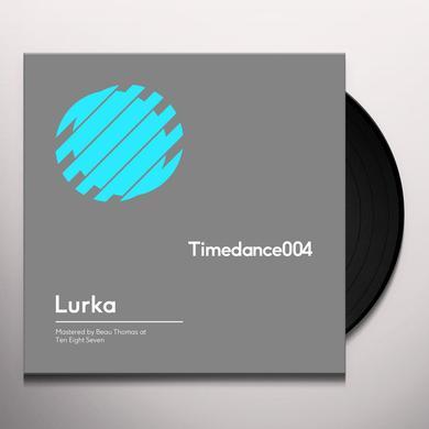 Lurka BEATER Vinyl Record