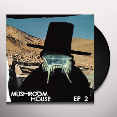 MUSHROOM HOUSE 2 / VARIOUS Vinyl Record