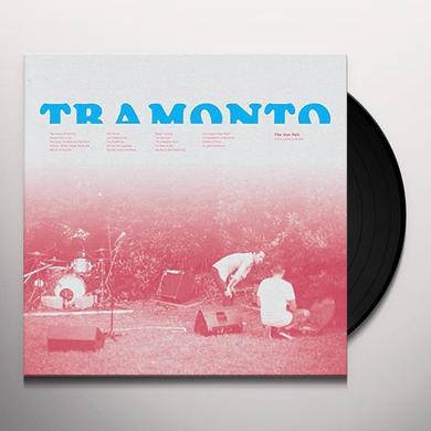 Van Pelt TRAMONTO Vinyl Record - Digital Download Included