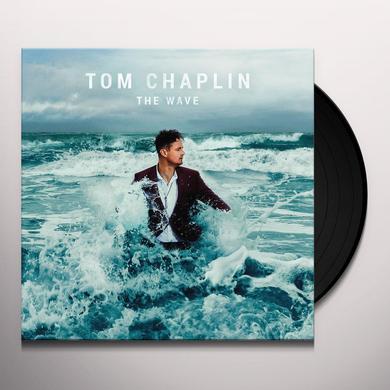 Tom Chapin WAVE Vinyl Record - UK Import