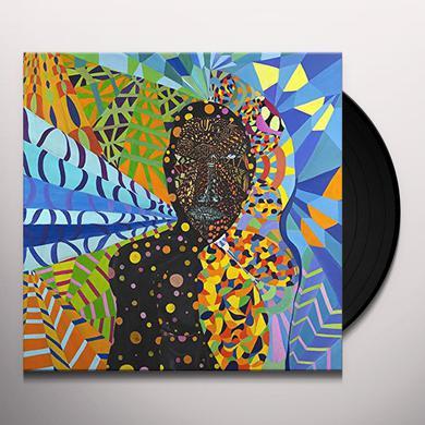 Jordan Rakei Cloak 2xLP Vinyl