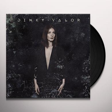 Dinky VALOR Vinyl Record