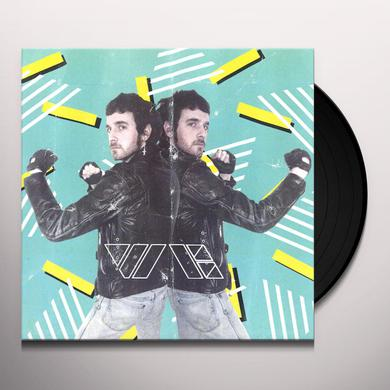 Wyatt Blair POINT OF NO RETURN Vinyl Record