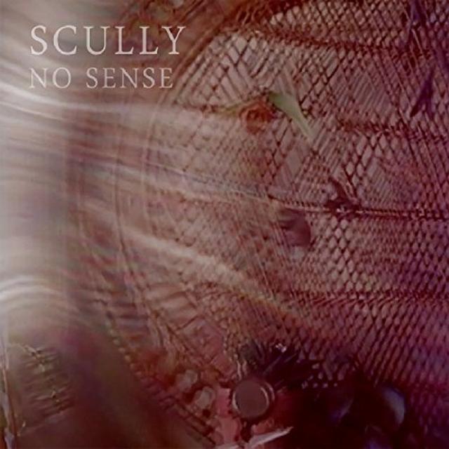 Scully NO SENSE Vinyl Record